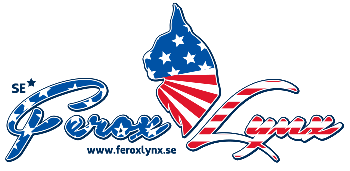 SE*Ferox Lynx Logotyp